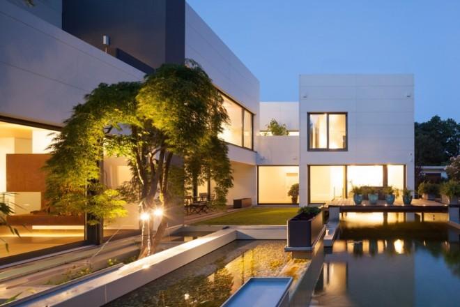 Wiese for Architektenhaus berlin
