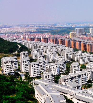 八大重点 明确新型城镇化发展方向