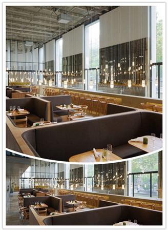 巴黎精致现代餐厅(betway)