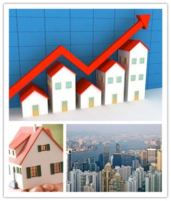 香港:一个房价总是会创造奇迹的地方