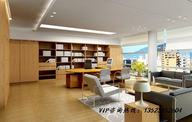 郑州老板办公室背景墙设计背景装修效果图铸造模具设计与制造图片