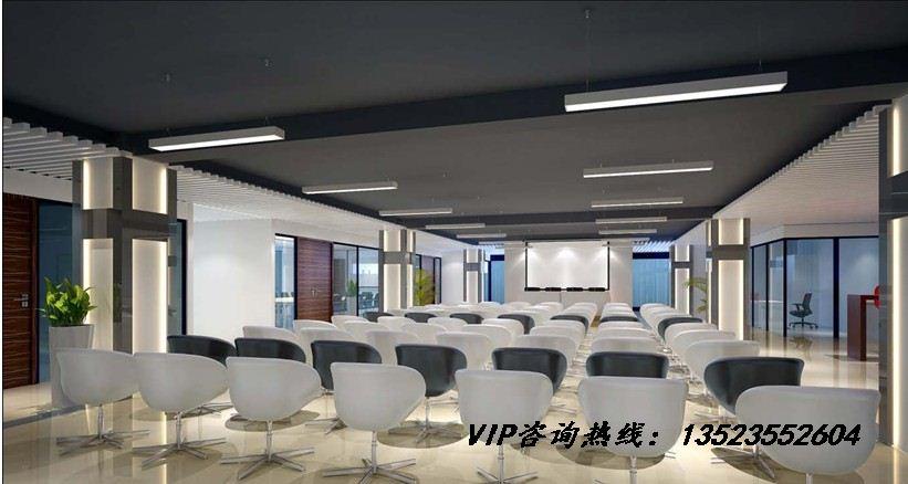 会议室顶棚装修效果图内容|会议室顶棚装修效果图版面设计