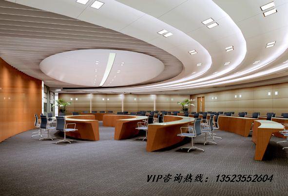 郑州豪华多功能厅效果图图片