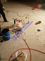 混凝土地面空鼓AB-2灌浆树脂料