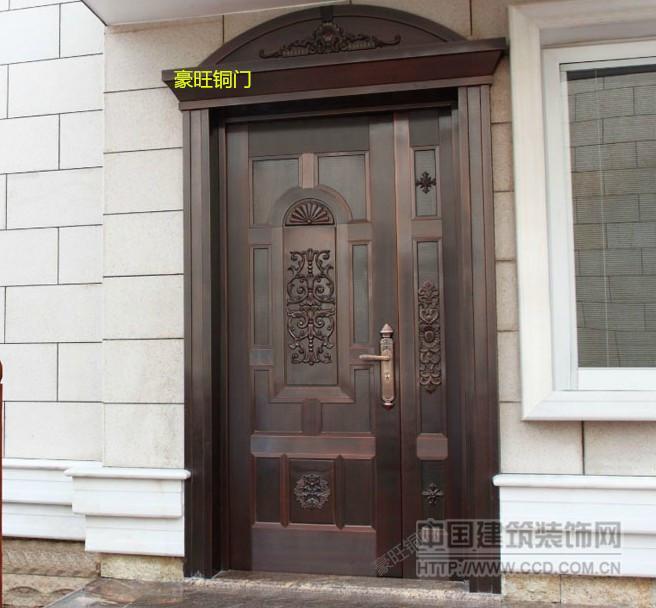 专业铜门价格|铜门报价|上海铜门报价
