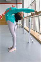 舞蹈地板, 舞蹈专用地板,舞蹈地胶