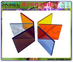 深圳韩国MEC防静电有机玻璃板供应行业领先