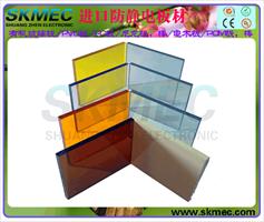 信誉保证 深圳双振防静电有机玻璃板供应