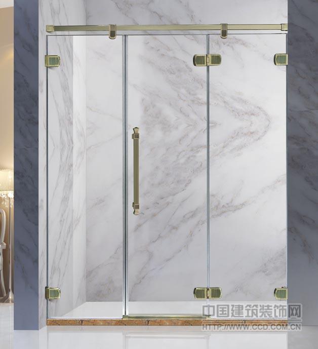 广东佛山淋浴房淋浴屏专家非标定制