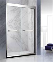 佛山卫斯雅厂家直销免加盟费浴室玻璃隔断淋浴房