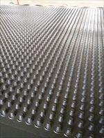 选购排水板的注意事项!长沙@娄底地下室排水板