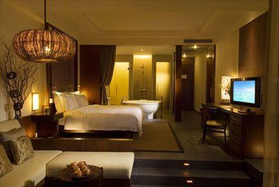 高端商务酒店设计三大要点