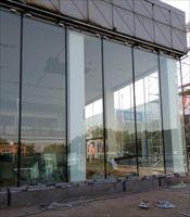 5米高19mm镀膜钢化玻璃价格