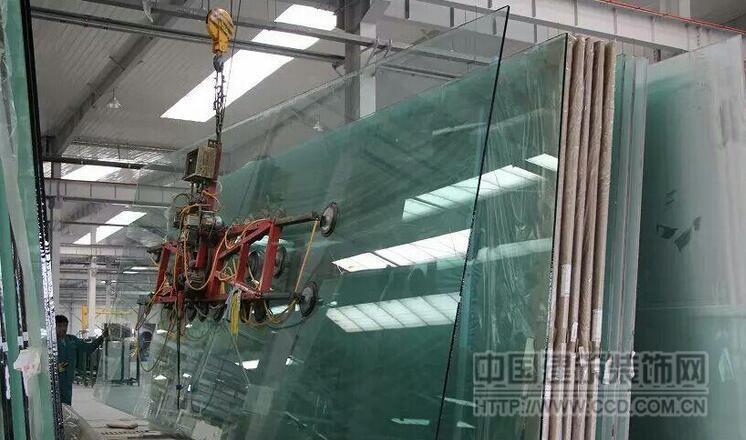 广州15mmlow-e+16A+15mm钢化玻璃