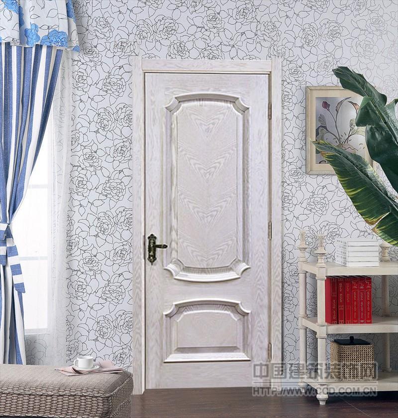 欧宝隆木门品牌-专属定制开放漆实木套装门