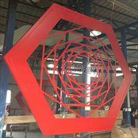 造型铝单板 铝方通铝窗花