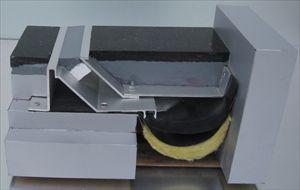 昆明变形缝装置-领先的沉降缝,厂家火热供