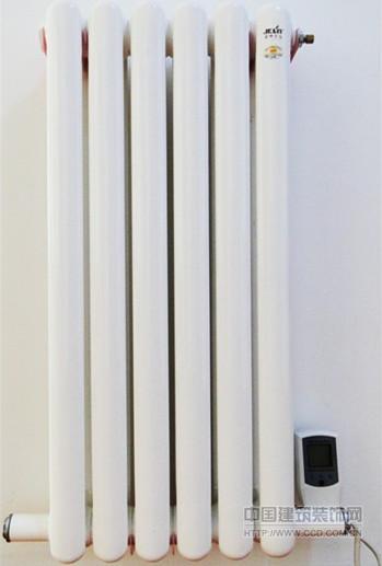 壁挂式真空超导电暖器800W
