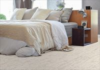 葡萄牙软木地板卧室