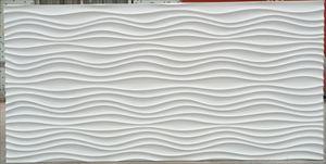 波纹板背景墙