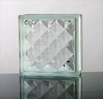 空心玻璃砖