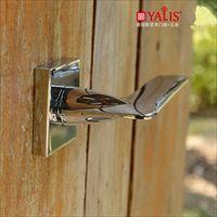 雅丽斯锁具BF79206简约分体锁房门锁