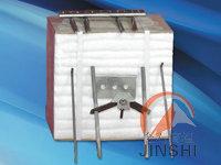 硅酸铝保温模块