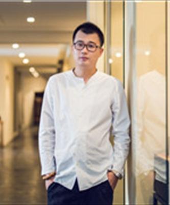 主案设计师--杨凯