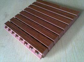 建材装饰工程【吸音板】厂家