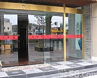 石景山区首钢安装玻璃门门禁
