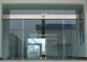 石景山区古城安装玻璃门门禁