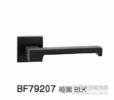 雅丽斯锁具BF79207简约分体锁房门锁