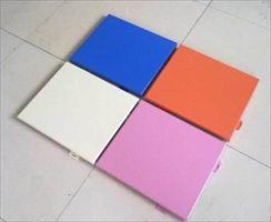 氟碳铝单板价格 铝单板规格