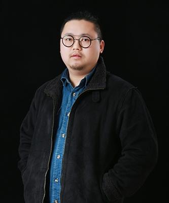 精品设计师---姜海涛