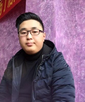 首席设计师---王磊