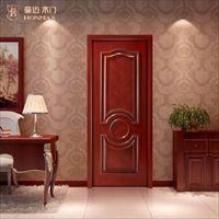 豪迈木门现代品质家居室内套装门实木门