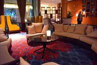新区滨河路酒店地毯