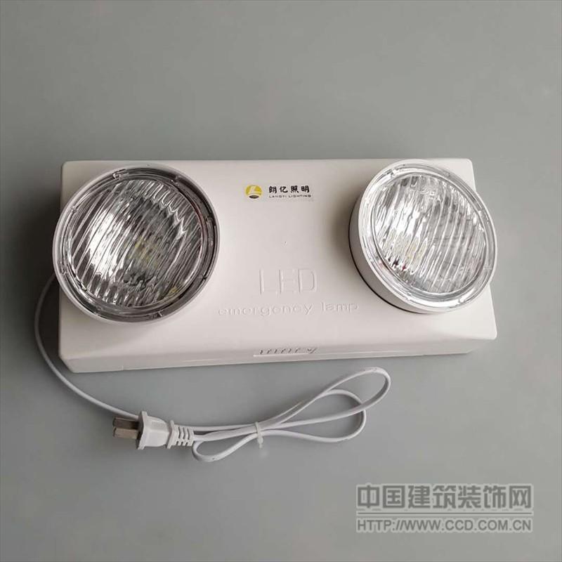 兴华 供应照明应急灯 可调角度 LED 2*3w