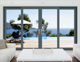 静音门窗原创设计 拓邦门窗