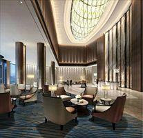 酒店工程地毯 餐厅 客房地毯批发