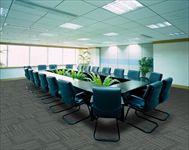 高新区办公楼地毯铺装