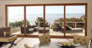 保温门窗一体化完美解决方案 拓邦门窗