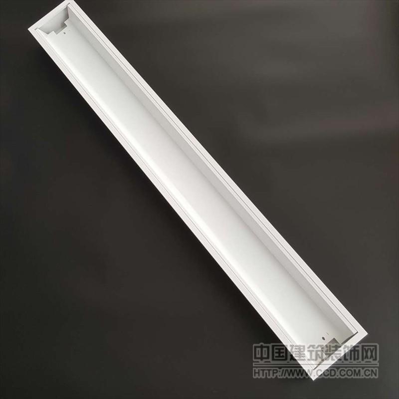兴华 供应开放式灯盘 LED 1*18W