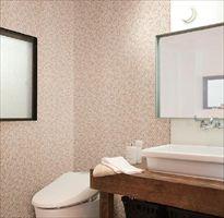 供应日本壁纸日本墙纸卫生间用壁纸RH-4009