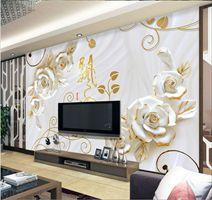 集成墙板,竹木纤维板3D背景墙,沙发背景墙