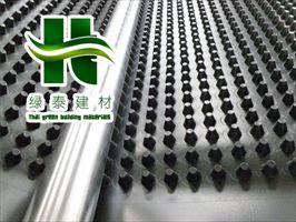 黄石1.2公分排水板¥荆州地下室排水板