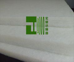 环保保温隔音棉