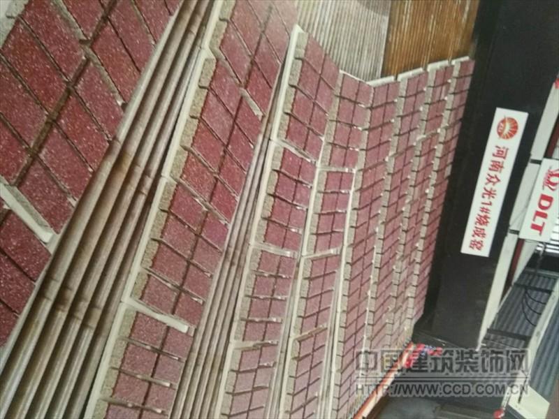 河南陶瓷透水砖厂家生态陶瓷透水砖厂家