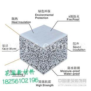 轻质隔墙板   实芯轻质隔墙板   轻质防火板