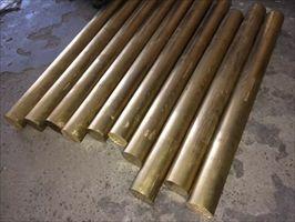 H62黄铜棒厂家 大直径黄铜棒